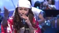 アジアの海賊   坂本冬美  中村あゆみ Music Fair21 090124