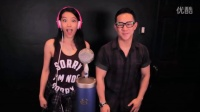ShakeItOff (Jason Chen x Arden Cho Cover)