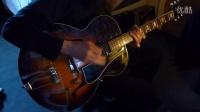 1950 Gibson ES-150