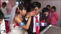 韩鹏飞 徐露 婚礼纪念影碟(播放时点右下角可切换至超清)