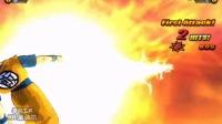 龙珠z电光火石3娱乐解说【神龙篇2+孙悟饭【未来】试玩】