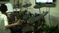 5s爵士鼓教室---林宇晨