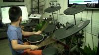 5s爵士鼓教室---张逸林