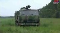 塞尔维亚军队诺拉b-52自行火炮152毫米(前苏联 俄罗斯 99坦克)