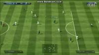 雪妍带你玩转Fifa Online 3 - 足球是传球的艺术韩服对战精彩集锦