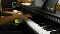 The ONE壹枱智能钢琴初学体验第19天
