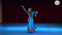 陶禹霏《寂静的天空》蒙族舞-北京舞蹈学院