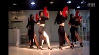 南京美度国际爵士舞培训 coco-z 红