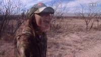 少女复合弓猎野猪
