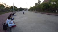 Free-Skating轮滑社2014年秋季招新视频-中山市