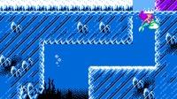 NES『リトル マーメイド 人魚姫 北米版(The Little Mermaid)』