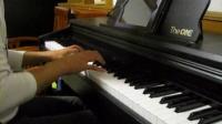 The ONE壹枱智能钢琴初学体验第21天