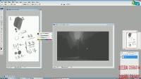 名动漫原画插画免费课程第三弹:场景概念气氛场景基础绘制技巧