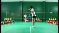 陈伟华《如何打羽毛球》47  战术练习六 吊杀上网