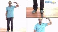 How to Do Wrist Rolls - Fundamentals of Locking