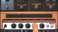 AmpliTube Orange官方介绍