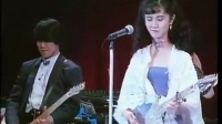 中岛美雪-港からやって来た女 1986