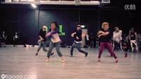 Ariana Grande - PROBLEM Dance 舞蹈教学 分解动作