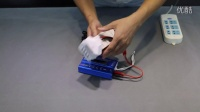 华科尔最新航拍飞行器Scout X4充电使用操作指导视频