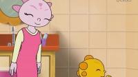 米卡视频《 我爱洗手》:1-2岁好习惯