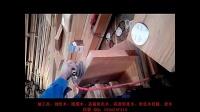 【菠萝格|巴劳木|花旗松|红雪松】上海云开木业木材加工现场