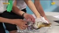 AhjaweN】哈萨克斯坦电视剧《kengesxeler》第一集