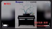 克拉乌泽/crawzer/克拉乌泽881重锤键盘电钢琴