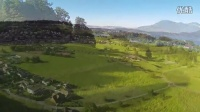 瑞士美景航拍【四轴飞行器】