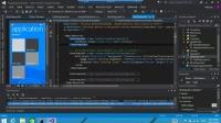 新手入门,WP8.1开发(17):数据绑定·数据源和数据上下文