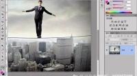 PS教程 PS基础教程 ps学习 修改图像大小、画布大小和分辨率Photoshop