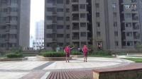 阳光四季美梅广场舞-----荷塘月色