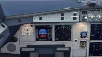 微软模拟飞行空客A320拓展版完整带飞下