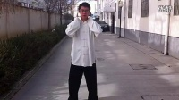 传统杨式太极拳85式---预备式04_标清