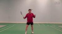 羽球小幽默 (1) 击球时的搞笑手势和面部表情 / Badminton Just for Laughs (1) Funny postures