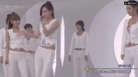 601 姐姐們讓徐玄一個人認真的跳舞 最可爱的
