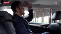 时尚而且实用的自主品牌SUV:长安CS75