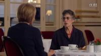 英皇芭蕾:曼侬 第一次幕间采访 直播 2014.10.16