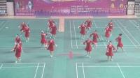醉一斗杯茌平县首届广场舞决赛实况桂英代表队《舞动中国》