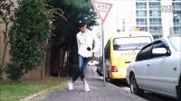 [KOREA DANCE]ELECTRONIC SHUFFLE--'MAETTWAN'