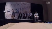 王利杰在旧金山 F50 峰会 对话嘉宾 05