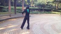 广场舞   排舞—太阳下