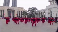 万人舞蹈视频小苹果舞蹈 教学视频