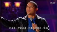 Stand-up不是脫口秀:美國黑人 vs 混血 - Trevor Noah
