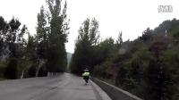 黄花岭骑行段3
