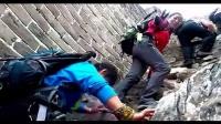 【视频】万里长城永不倒之箭扣---慕田峪长城穿越