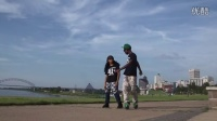 【ytb转载】Ladia Yates and Choppa Boi D-Jookin in Memphis