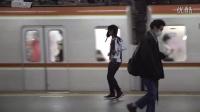 【ytb转载】LIL BUCK in 'Tokyo Rain' Japan
