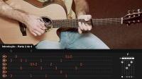 Let Her Go(完整版)【Passenger】cifraclub吉他弹唱教程