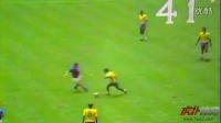 虎扑足球每日一球03:贝利神助攻巴西三夺世界杯
