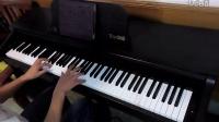 The ONE壹枱智能钢琴初学体验第33天